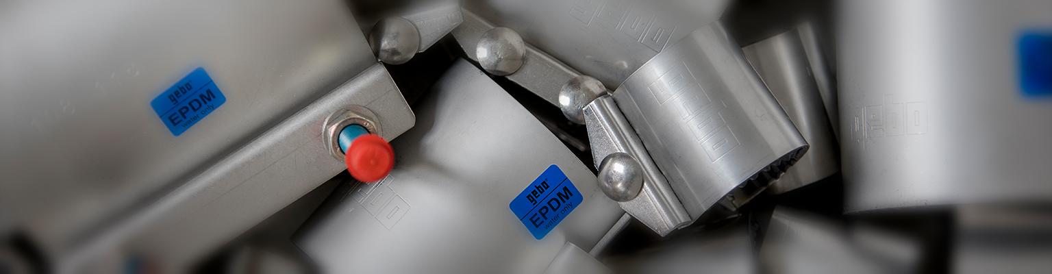 Gebo Unifix Caja Multi-funcional L